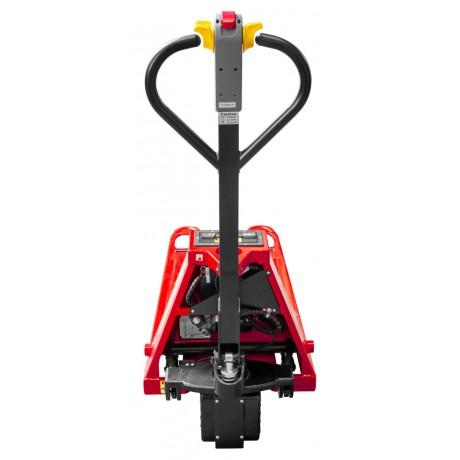 Електрическа палетна количка HUB15FLEX_24V
