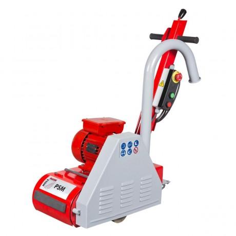 Машина за цикклене или полиране на дървен паркет PSM2