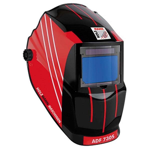 Заваръчна каска Фотосоларен шлем