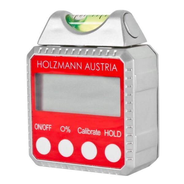 Цифров  Нивелир / Инклинометър Holzmann