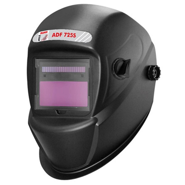 Заваръчна фотосоларена маска