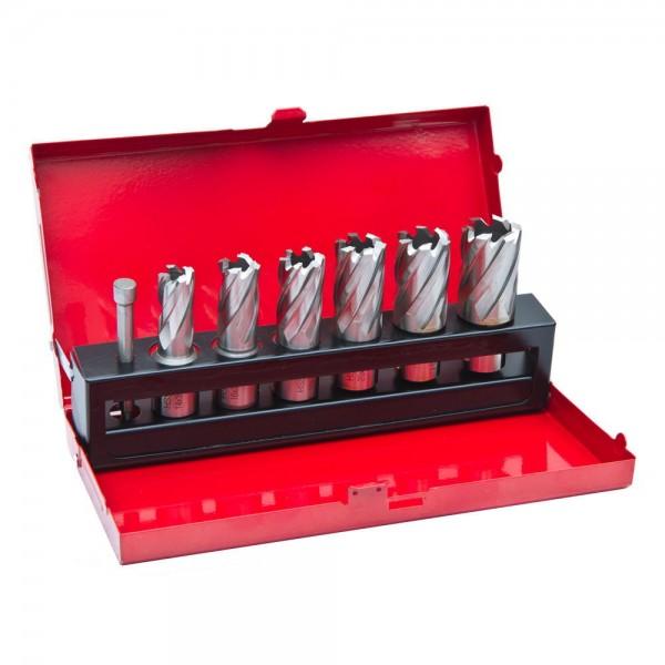 Фрезери за метал за магнитна бормашина MBM7TLG, Holzmann
