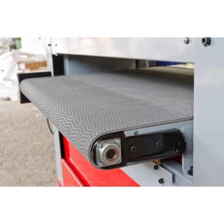 Професионален шлайф с два вала за шлайфане, калибриране, почистване и др. ZS 970P