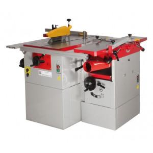 Комбинирана петоперационна машина K5 260L