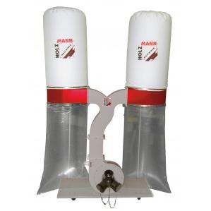 Прахоуловител с два филтъра ABS 3880