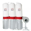 Dust collector FT 403 CE