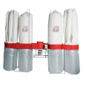 Dust collector FT 504 CE