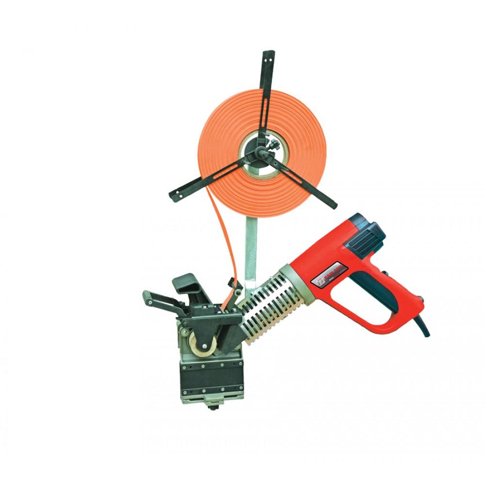 Ръчна кантираща машина за кант олепилен KAM 50M
