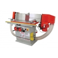 Oscillating edge belt sander KOS 3000P