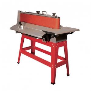 Лентов шлайф KS 2000.  Шлайф машина за дърво и метал
