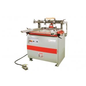 Многошпинделна машина DBM 21. Компактна многошпинделна пробивна машина