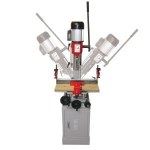 Накланяща се машина за издълбаване на правоъгълни и квадратни отвори STM 26S