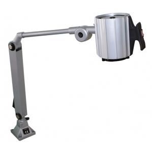 Халогена лампа за машини. Професионална халогенно осветление
