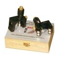 Magnet adjusting gauge MEL2