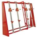 Glueing frame VST 3000