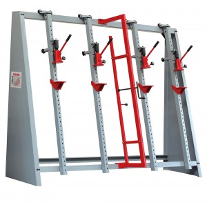 Дърводелска стяга - вайма VST 3000