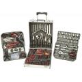 Tool box 186pcs WZK 186CrV