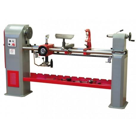 Дърводелски струг с копиращо устройство DBK1300