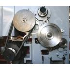 Струг за метал с цифрово управление 1000GNDIG