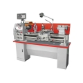 Metal lathe with digital axis controller ED 1000NDIG