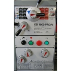 Струг за метал с цифрово управление ED 1000PROFIDIG